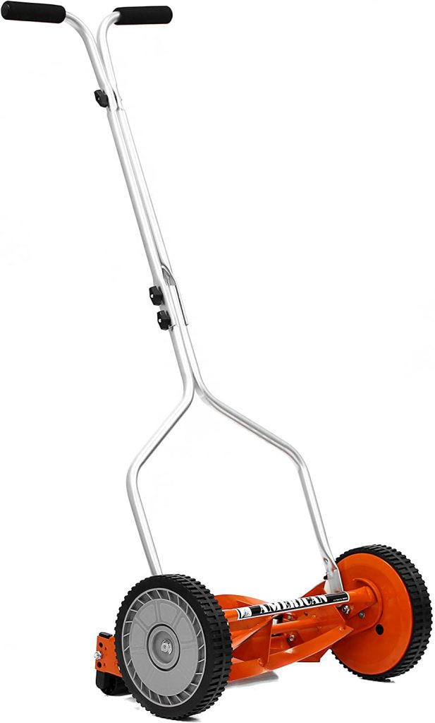 The best reel mower for bermuda
