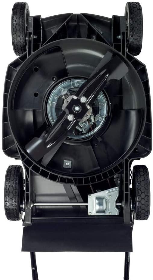 honda lawnmower with best engine