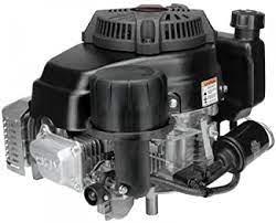 Kawasaki lawnmower engine