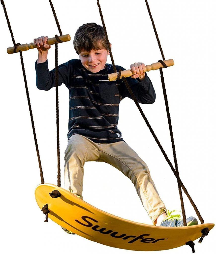 surfing swing